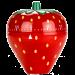 Eieruhr Erdbeere von Geschenke-xxl.com